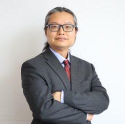 Professor Michael S. Chen.