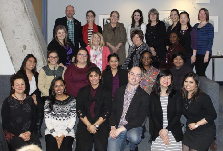 Leadership Community of Practice