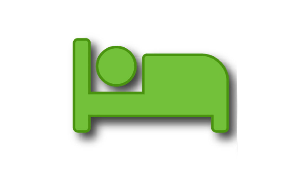 Sleep and Physical Well-being