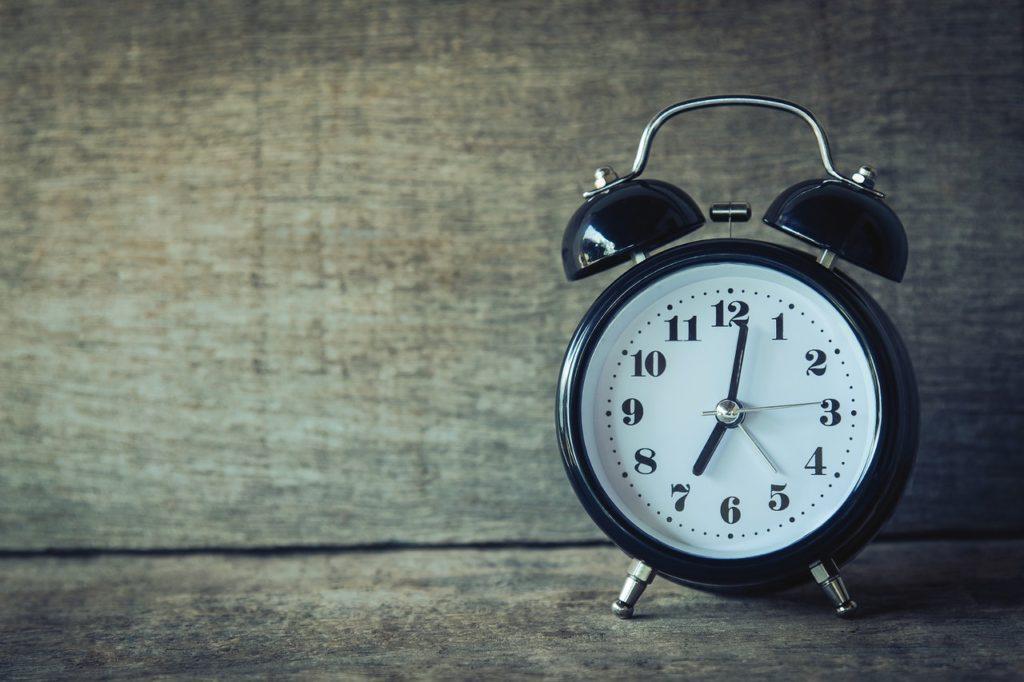 Time Management Online Activity