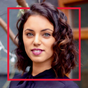 Profile picture of Nicole Doray