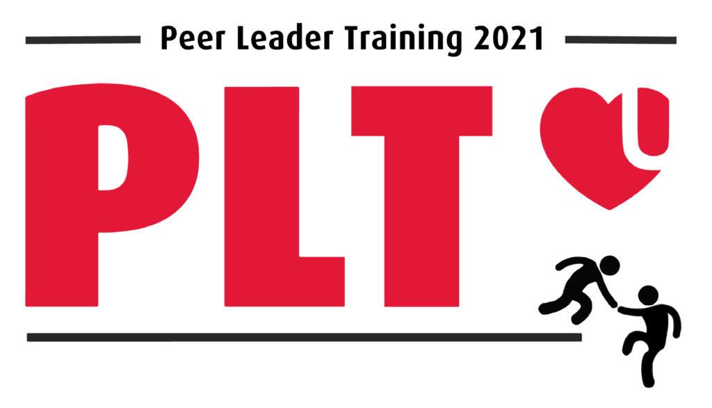 Peer Leader Training - PLT - 2021