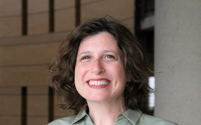 Health studies professor rises to dual challenges of new course and online delivery