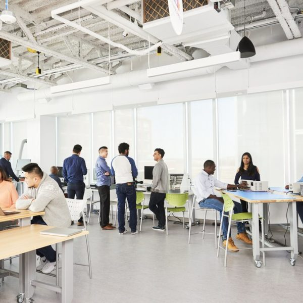 YSpace welcomes new cohort of technology startups to its Technology Accelerator program