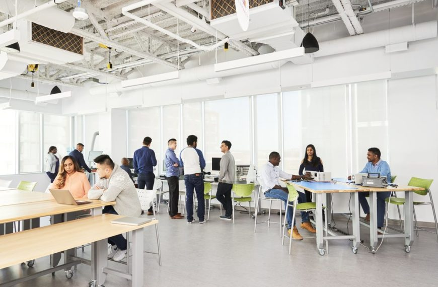 YSpace announces new cohort of food ventures participating in Food Accelerator program