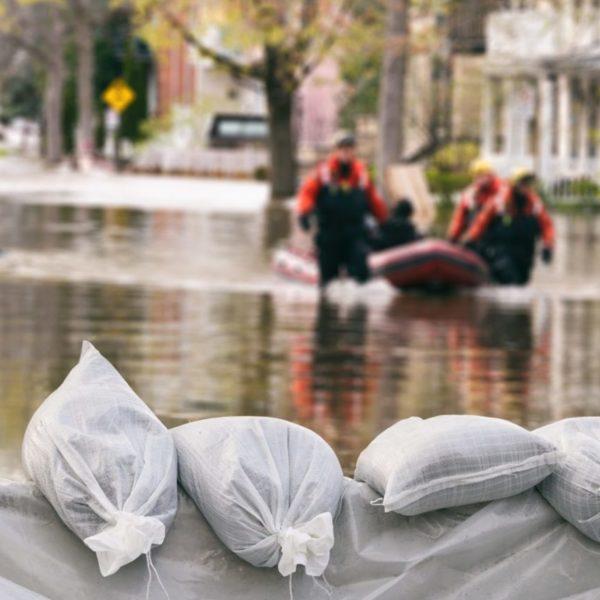 Lassonde grad student using AI to predict flooding in major urban centres