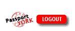 Screenshot of Passport York logo