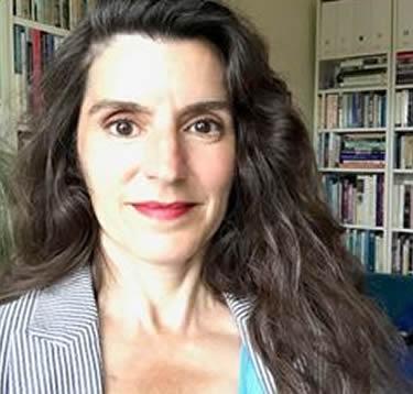 Rachel da Silveira Gorman headshot