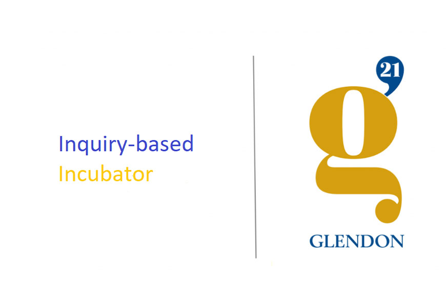 g21 project incubator.